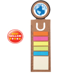 Circle Bookmark/Ruler & Noteflags
