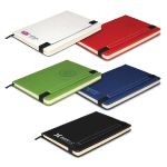 Coloured Notepads
