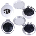 Compact Pop Up Brush & Mirror Sets