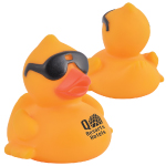 Cool PVC Bath Ducks