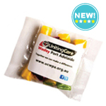 Corporate Coloured Humbugs 20G