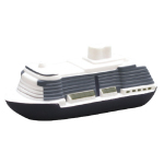 Cruise Ship Stress Toys