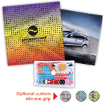 Custom Superior Hi Microfibre Lens Cloths