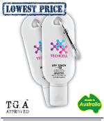 Australian Made Sunscreen 50ml SPF 50