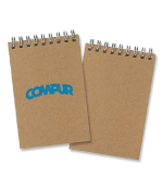 Eco A7 Notepads