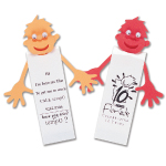 Elroy Magnetic Bookmarks