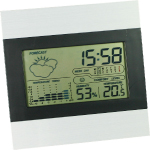 Executive Weather Station Clocks