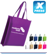 Express Tote Bags