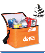 Factory Direct Budget Cooler Bags