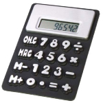 Floppy Calculators