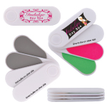 Fusion Nail Files & Buffers
