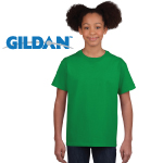 Gildan Kids Heavy Tee Shirts