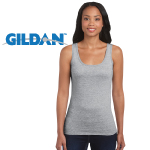 Gildan Ladies Tank Tops