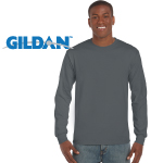 Gildan Long Sleeve Tee Shirts