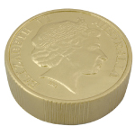 Gold Coin Stress Toys