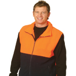 High Visibility 2 Tone Vests