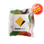 Jelly Baby Bags 50G