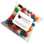 Jelly Beans in Pillow Pack 100G