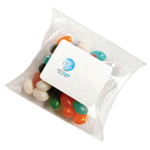 Jelly Beans in Pillow Pack 50G