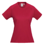 Ladies Mesh Tee Shirts