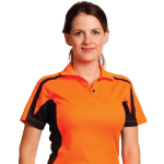 Ladies Safety Polos
