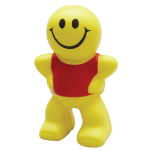 Little Man Stress Toys