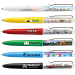 Neptune Floating Action Pens