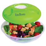 Palmetto Promotional Salad Containers