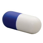 Pill Capsule Stress Toys