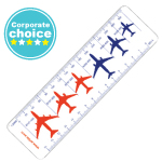 Promotional Scale Ruler