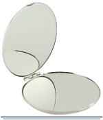 Luxor Compact Mirrors