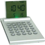Quadra Desk Calculator Clocks