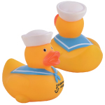 Sailor PVC Bath Ducks