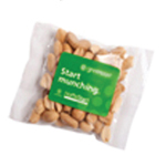 Salted Peanuts in Bag 50G