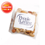 Salted Mixed Nuts Bag 50G