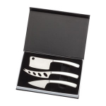 Sheffield 3 Piece Cheese Sets