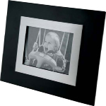 Small Deluxe Photo Frames