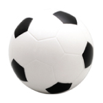 Small Soccer Stress Balls