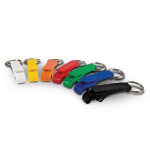 Snappy Bottle Opener Keyrings