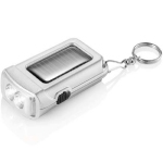 Solar Power Torch Keyrings