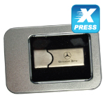 Express Stockholm USB Drives