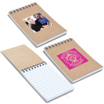 Survey Spiral Pocket Notebooks