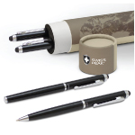 Swiss Peak Premium Pen Sets