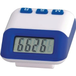 Trainer Pedometers
