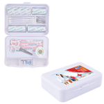 Traveller First Aid Kits
