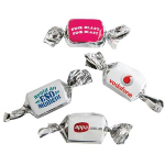 Twist Foil Wrapper Fruity Chew