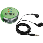 Windi Earbuds & Cord Cases