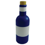 Wine Bottle Stress Toys