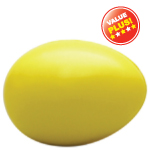 Yellow Egg Stress Balls