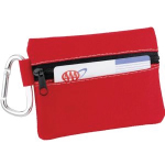 Zippered First Aid Pouches